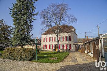 maison à Beauvoir (89)
