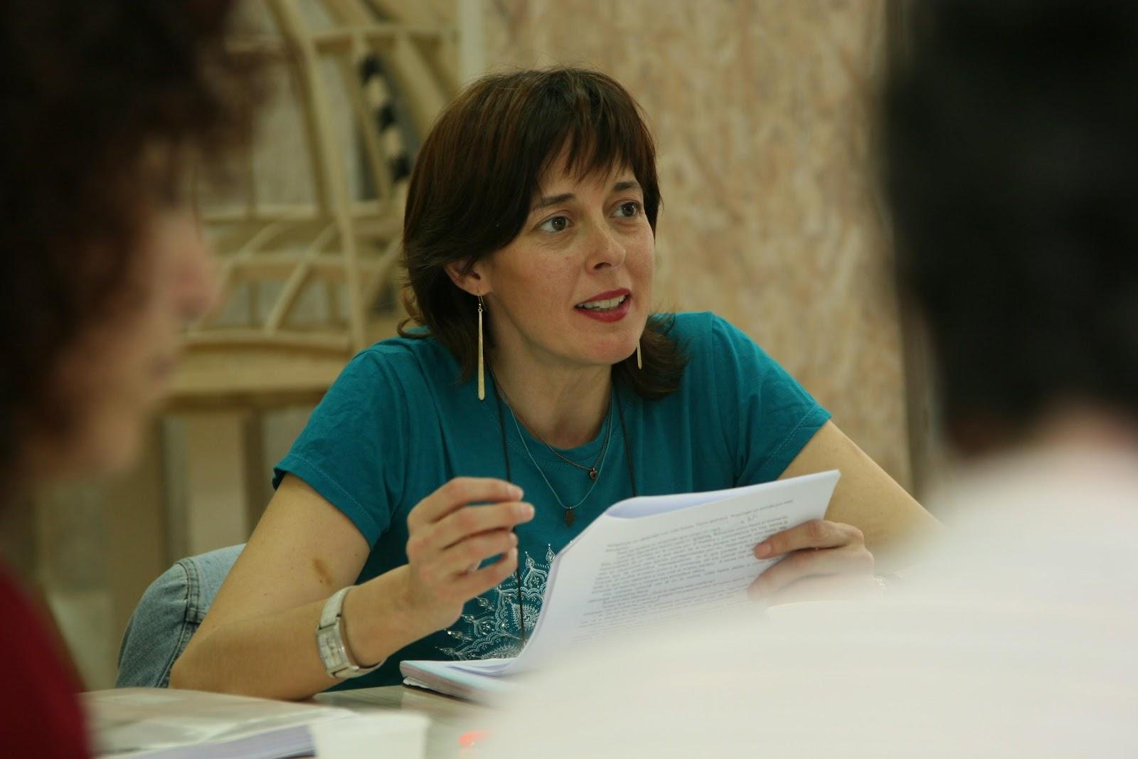Isabel Cañelles