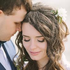 Wedding photographer Adeliya Sosnovskaya (adelia). Photo of 21.05.2016