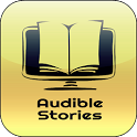 Audible Stories (Audiobooks) icon