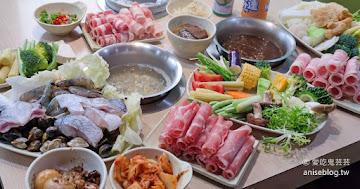 犇鱻涮涮鍋 松江店