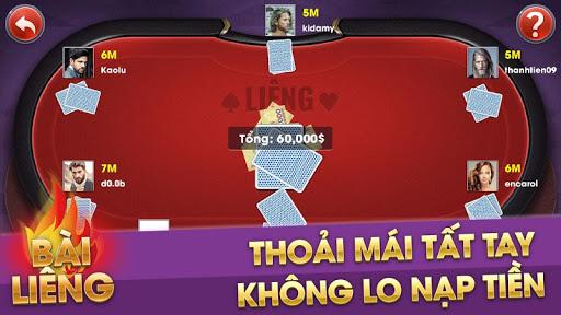 Liu00eang - Cu00e0o Tu1ed1 - 3 Cu00e2y 1.26 screenshots 5