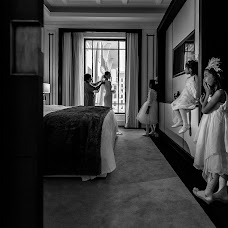 Свадебный фотограф Никита Жарков (caliente). Фотография от 22.11.2018