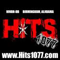 Hits 1077