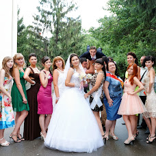 Wedding photographer Oleg Sorokin (CHANCY). Photo of 16.08.2013
