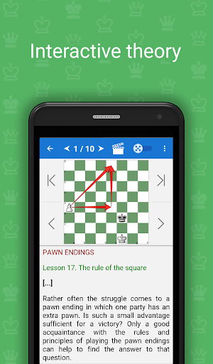 Chess Strategy for Beginners  screenshots 3