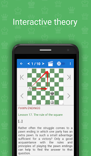 Chess Strategy for Beginners - náhled