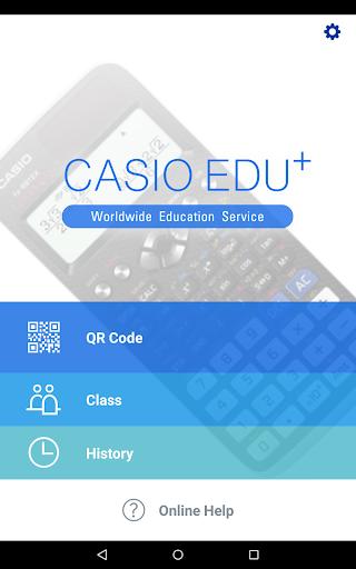 CASIO EDU+ 1.1.0 Windows u7528 5