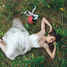 Wedding photographer Kristina Avdonina (itstime). Photo of 10.07.2017