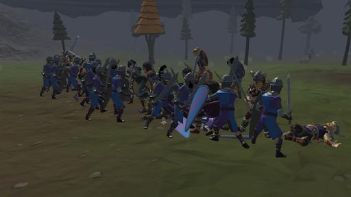 Viking Wars 3.5 screenshots 7