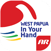 West Papua In Your Hand