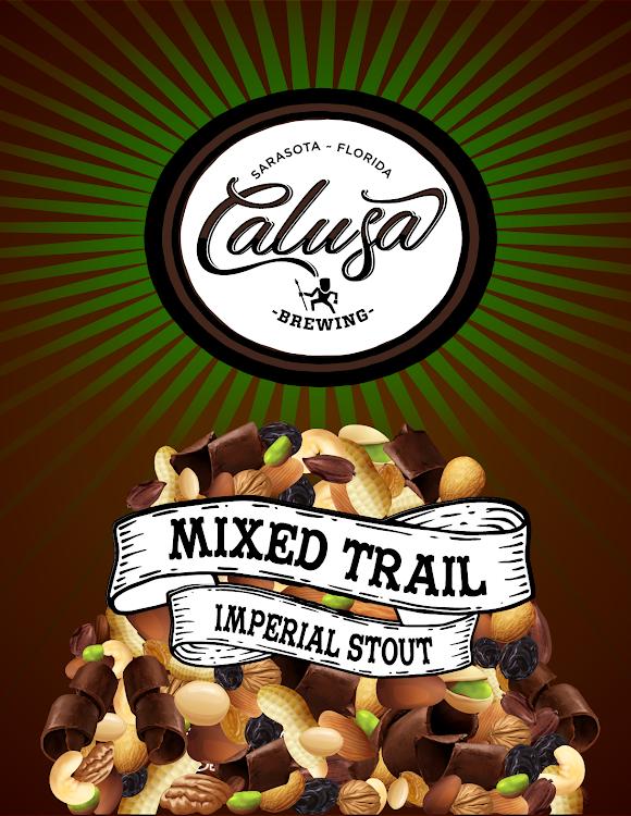 Logo of Calusa Mixed Trail