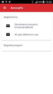 ScoreCard - náhled