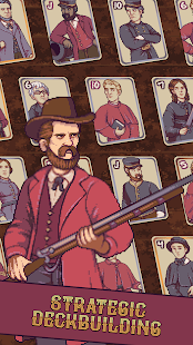 Uncivil War TCG: Trading Card Game Screenshot