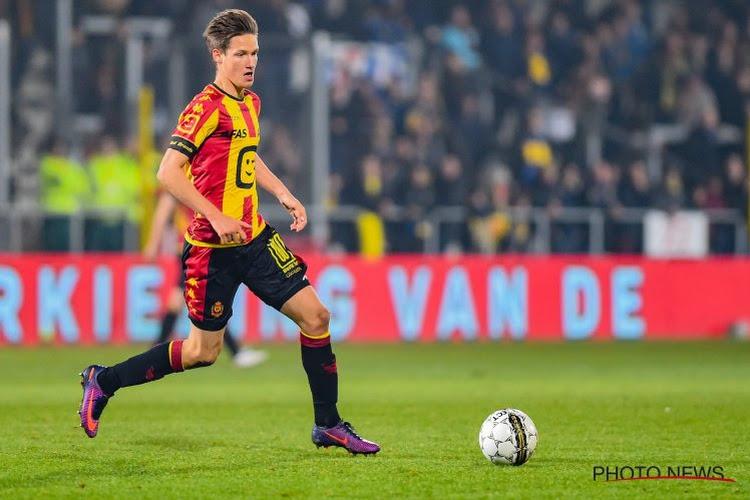 """Ex-speler van Lierse en KV Mechelen aast op vertrek: """"Duidelijk dat er iets gebroken is met de directie"""""""