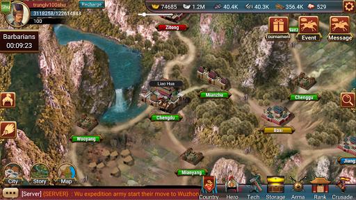 Three Kingdoms Original android2mod screenshots 10