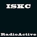 ISKC RadioActive icon