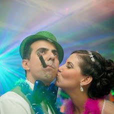 Wedding photographer Andrea Graiz (graiz). Photo of 10.02.2014