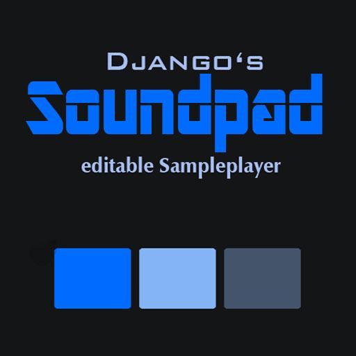 Django's Soundpad