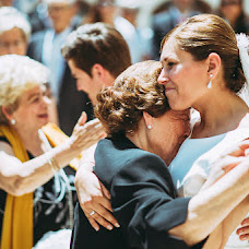 Wedding photographer Jose Pleguezuelos (josepleguezuelo). Photo of 17.04.2015