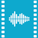 AudioFix: For Videos - Video Volume Booster + EQ icon
