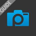 Guide for Picsart Photo Studio icon