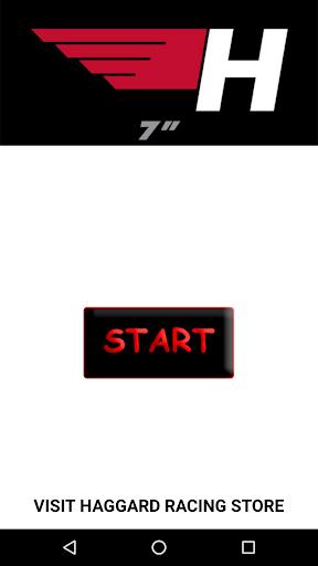 Haggard Garage Soundboard screenshot 1