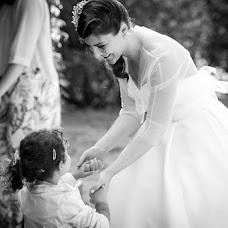 Fotografo di matrimoni Walter Karuc (wkfotografo). Foto del 22.01.2018