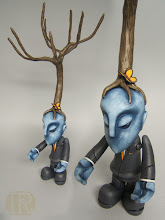 Photo: Treehed - Phalanx So What