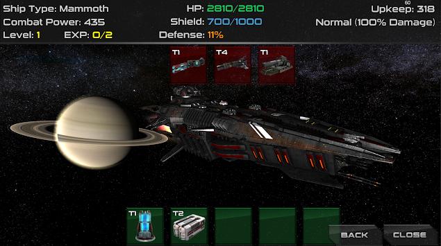 Exoplanets Online apk screenshot