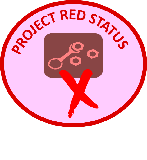 Logo of Lowe's Hardware Project Red Status