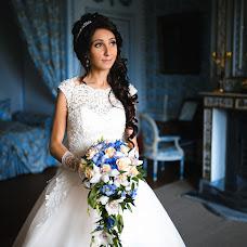 Wedding photographer Ilya Soldatkin (ilsoldatkin). Photo of 25.11.2016