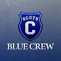Scots Blue Crew icon