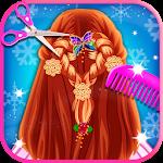Hair Do Design - Girls Game Icon