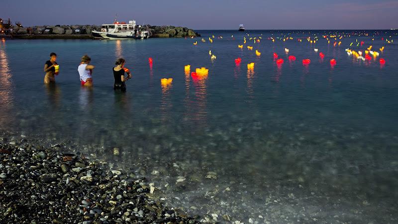 Speranze affidate al mare di LucaMonego