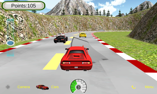 Kids Car Racers 2.0.5 screenshots 14