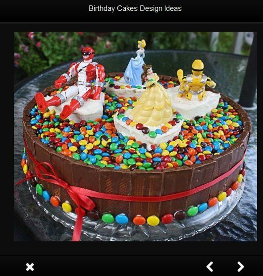 21st birthday cake ideas birthday cakes design ideas android apps on play 1063