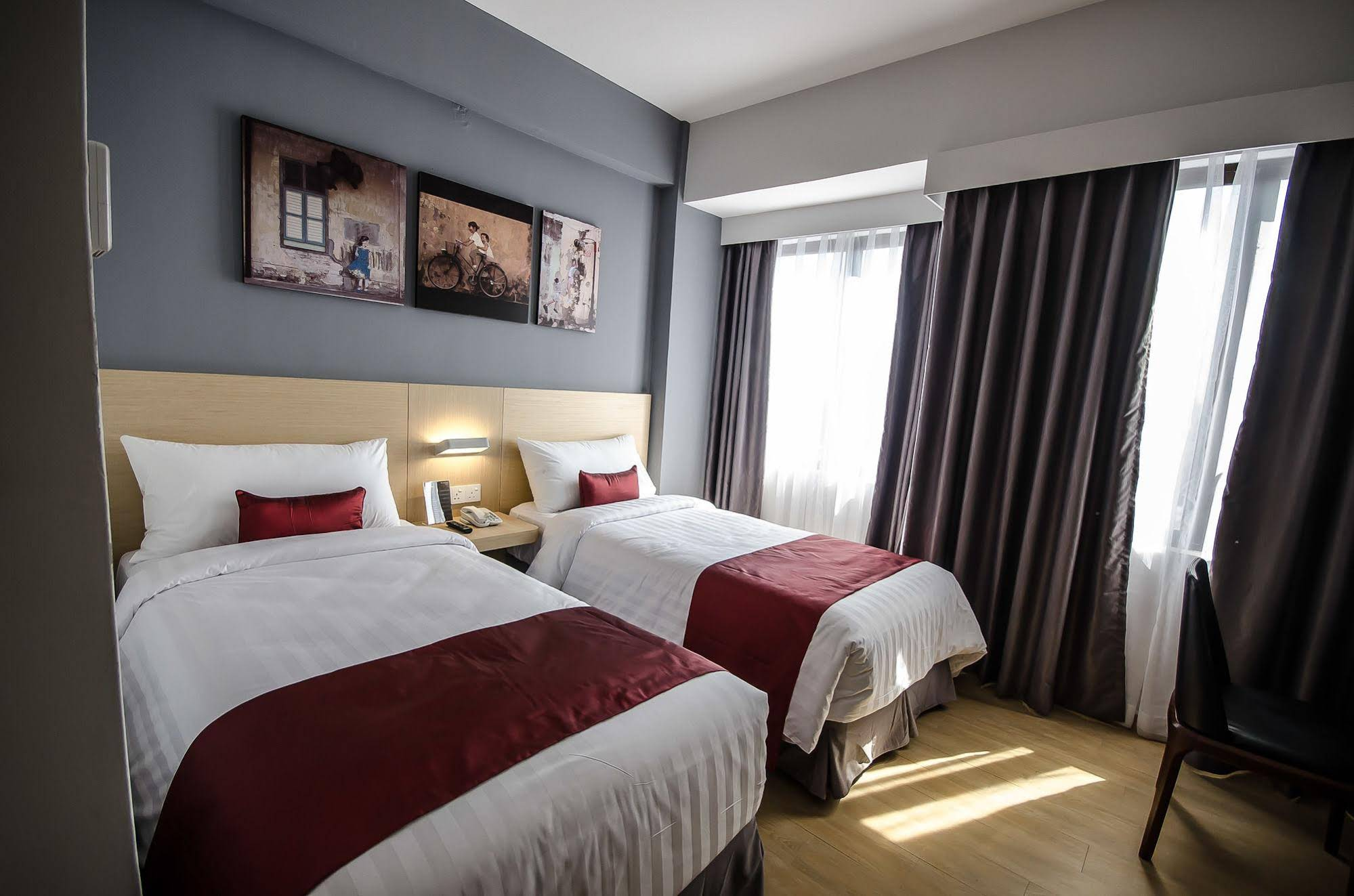 Hotel NEO+ Penang