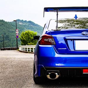WRX STI  Type Sのカスタム事例画像 たーーー坊さんの2019年08月14日20:09の投稿