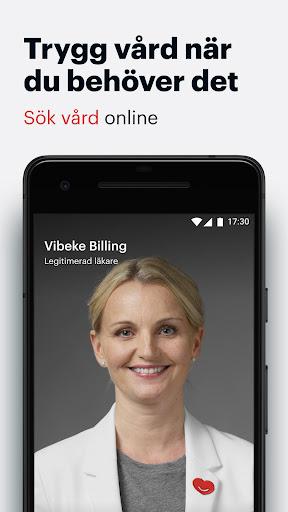 Min Doktor screenshot for Android