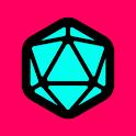 MTG Life Counter App: Lotus icon