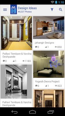 Fevicol Design Ideas - screenshot