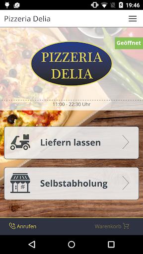 Pizzeria Delia