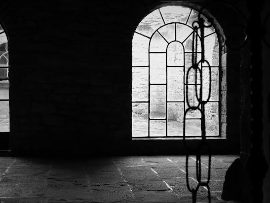 Le segrete del convento di claudio_sposetti