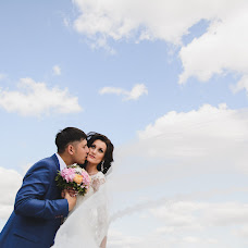 Wedding photographer Sergey Savrasov (ssavrasov). Photo of 03.04.2016