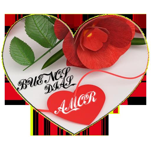 Buenos Dias Amor Buenos Dias Mi Amor Aplikacje W Google Play