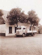 Photo: 1960 Winkel van Melkfabriek M. Balemans in de Dreef