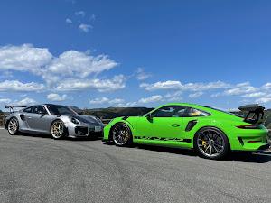 911 GT3のカスタム事例画像 5000さんの2021年04月18日16:09の投稿