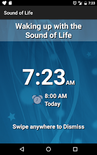 Sound of Life- screenshot thumbnail
