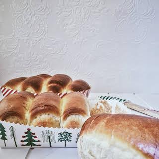 The Japanese Milk Bread Recipe & A Matcha Tres Leches Cream.